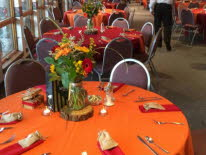 LAUREL LODGE EVENT BY CATERED AFFAIRS